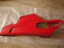 Schutzverkleidung Herkunft Ducati 1098 1198 848 Links Seiten- Lower Verkleidung