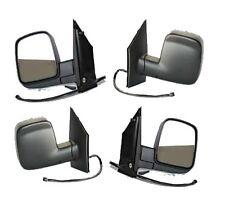 2003-2009 GMC Savana 1500 2500 3500 L & R Side Power Heated Mirror PAIR