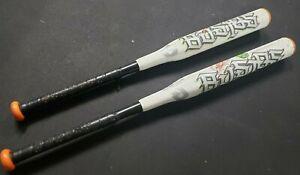 "DeMarini Crystl Bustos Signature 29"" 16oz Fastpitch Softball Bat BFP14 31"" 18 oz"