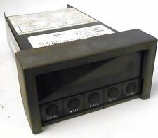 OMEGA DPF701 DIGITAL TOTALIZER RATE METER CONTROLLER, 115 VAC, 6 WATTS