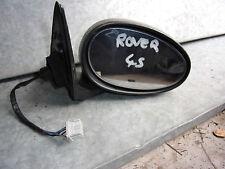 RETROVISEUR DROIT ELECTRIQUE ROVER 45