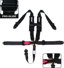 "GRANT 5-POINT SAFETY HARNESS WITH PADS 3"" POLARIS CAN-AM YAMAHA KAWASAKI HONDA"