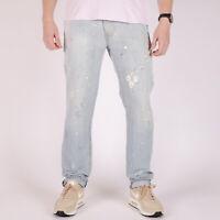 Levi's 511 Slim Fit Ringo hellblau Fashion Herren Jeans 31/32 W31 L32