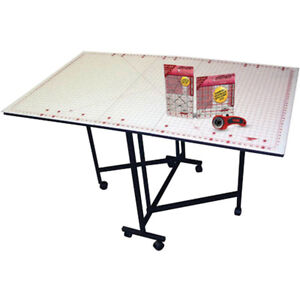 X Large Self Healing Cutting Mat TableTop Quilting For Sewing Craft Table 36x59