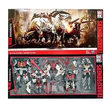 Transformers Age of Extinction Platinum Edition DINOBOTS Action Figure Robots