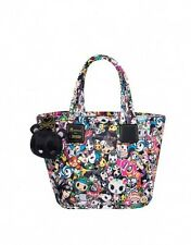 tokidoki x LeSportsac tokidieci Novoletta Tote Handbag Bag-5090