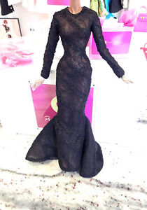 Integrity toys The Originals Adele Makeda Fashion Royalty Doll Jason Wu Dress