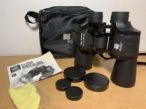 Edu Science 10 x 50 Binoculars Celestron. Brand New & Unused & Covers/ Bag. Fab