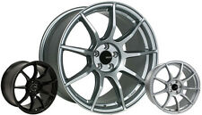 "ENKEI TS9 17x8"" TUNING SERIES Wheel Wheels 5x100/112/114.3 ET35/45"