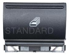 Door Power Window Switch Front,Front Left Standard DWS-499 fits 03-10 VW Beetle