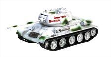 Dragon Armor 1/72 Soviet Army 1945 Tank T-34/85 Mod.1944 Complete Figure