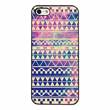Galaxy Aztec Pattern Phone Case Fits iPhone