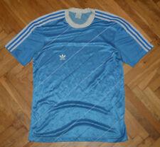 Argentina 1987-1989 adidas away style football shirt jersey Maradona era M L rar