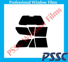 Mitsubishi Galant Estate 1997-2003 Pre Cut Window Tint / Window Film / Limo