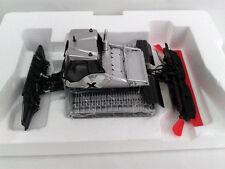 ROS RS80105 GATTO DELLE NEVI PRINOTH BISON 1/43 MODELLINO DIECAST MODEL