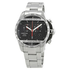 Certina DS Cascadeur Chronograph Mens Watch C003.617.21.050.00