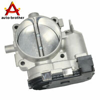 New Throttle Body Assembly A1131410125 For Mercedes-Benz 2008-2012 3.5L 3.0L
