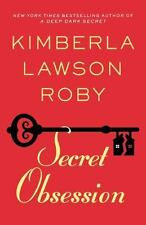 Secret Obsession by Kimberla Lawson Roby (2012, Paperback)