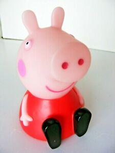 Peppa Pig Illumi-Mate Colour Changing Led Night Light