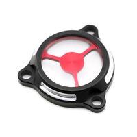 Engine Oil Filter Cover For SUZUKI DRZ400/E/S/SM DRZ400S DRZ400SM DRZ400E Red