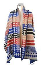 Markenlose Damen-Schals & -Tücher für Winter aus 100% Wolle