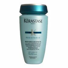 Kerastase Resistance Bain Force Architecte Shampoo 250 ml 8.5 fl oz NEW KERBFA00