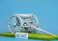 28mm American Civil War  Artillery Limber.