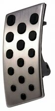 FORD RACING 94-04 MUSTANG METAL ALUMINUM BILLET Accelerator gas PEDAL COVER