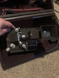 Vintage Cine Kodak Editing Kit 8mm