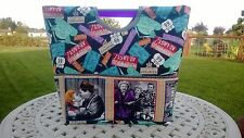 I LOVE LUCY ROUTE 66 Precut Bag Kit incl:Pattern,Rare Fabric Lavender lining