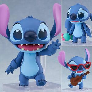 Good Smile Company Nendoroid Lilo & Stitch Stitch Limited Japan
