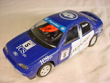 Scalextric Ford Mondeo #5 Rouse C359 Near Mint
