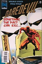 DAREDEVIL #350_Double-Sized Issue_Marvel Comics