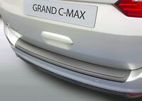 VOLL Ladekantenschutz FORD GRAND C-MAX RGM PASSGENAU mit Abkantung BJ ab 6.2015>
