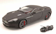 Aston Martin Db9 Coupe' 2010 Matt Black 1:18 Model 8045MBK WELLY