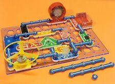 Kinder MAXI Elektronikbaukasten Elektro Baukasten mit 244 Experimenten    90-69