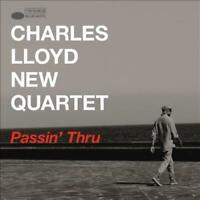THE CHARLES LLOYD QUARTET/CHARLES LLOYD - PASSIN' THRU [DIGIPAK] NEW CD