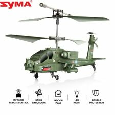 Hot Sale 100% Original SYMA S109G 3CH Beast Remote Control Toys RC Helicopter