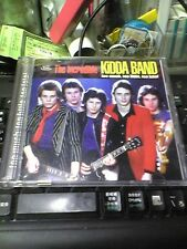 INCREDIBLE KIDDA BAND too much too little too late DBCD UK POWER POP MOD  L@@K
