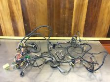 Alfa Romeo Spider  - Main Interior Wire Harness NO ENGINE.  AR1677