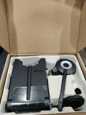 Jabra 920-65-508-105 PRO 920 Single-Ear Wireless Headset NEW Never Used Open Box