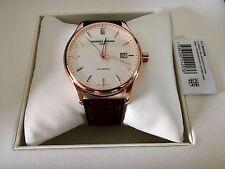 Frederique Constant Classics indice orologio automatico, svizzero, ROSE GOLD