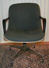 Vintage Sellecase Office Chair 1982