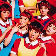 K-pop Red Velvet - 1st Album [The Red] (RVELVET01)