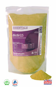 Feedmark Biotin  * Hoof Supplement* *Direct from Feedmark*