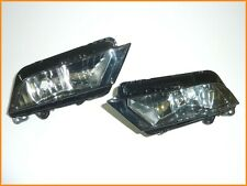 .SEAT IBIZA LEON TOLEDO 2013> LEFT RIGHT HALOGEN FOG LAMP 6J9941701A 6J9941702A