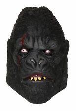 Mens Halloween Party Zombie Gorilla Rubber Mask Fancy Dress Adult Accessory