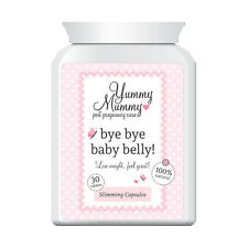 YUMMY MUMMY POST PREGNANCY CARE EXTREME FAT BURNERS LOSE WEIGHT GET SLIM PILLS