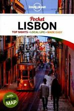 Lonely Planet - Pocket Lisbon  (ExLib) by Kerry Christiani; Lonely Planet Staff