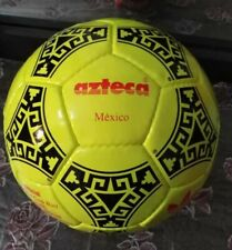 Adidas AZTECA Mexico World Cup Match Ball 1986